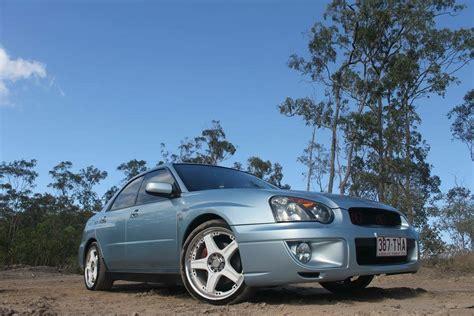 subaru rs 2004 2004 subaru impreza rs awd my04 car sales qld
