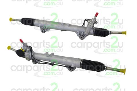 parts  suit toyota landcruiser spare car parts  series power steering rack