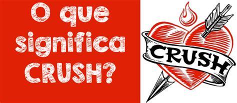 Sketches O Que Significa by O Que Significa Crush Dicas De Ingl 234 S