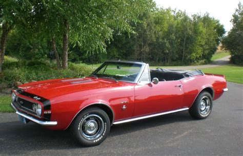 ebay bid fans of fieri bid on ebay ddd 67 camaro convertible