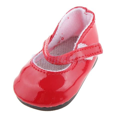 Handmade American Shoes - handmade shoes for 18inch american doll clothes