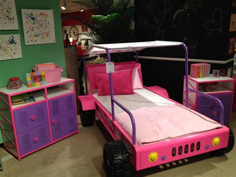 girls car bed car beds for kids