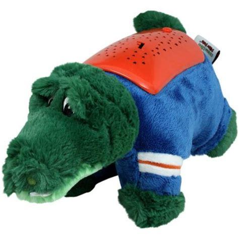 Pillow Pets Lites Big W by Ncaa Florida Gators Lite Pillow Pet Import It All