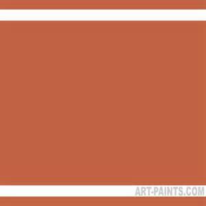 burnt orange decoart acrylic paints dao16 burnt orange