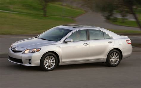 For 2011 Toyota Camry 2011 Toyota Camry Reviews And Rating Motor Trend