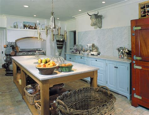 French Farmhouse Kitchen Design by French Country Farmhouse Kitchen Philadelphia By