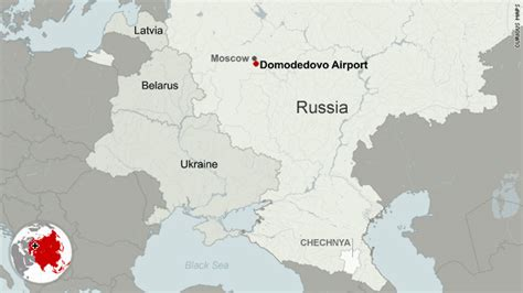 russia map airports reports terrorist attack kills 31 injures at least 100