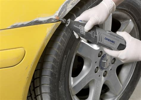 Rost Entfernen Auto Lackieren Kosten by как обработать ржавчину на кузове и чем выполняется защита