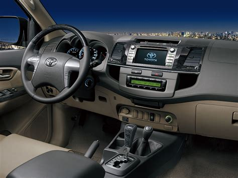 Fortuner Interior 2014 by Toyota Fortuner 2017 Philippines Release Date Auto Prices
