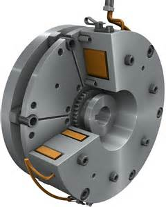 Magnetic Brake Systems Ortlinghaus Brakes