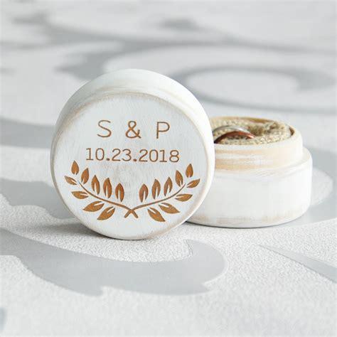 Wedding Ring Box Vintage by Aliexpress Buy Wedding Ring Box Vintage White Ring
