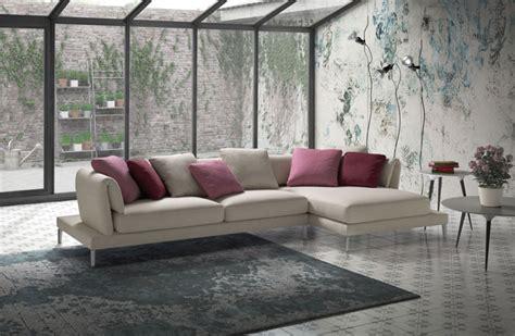 sme divani divano moderno in tessuto mod twist samoa oliva