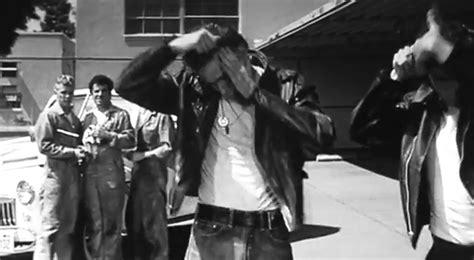 Drape Jacket Teddy Boy Gif Find Amp Share On Giphy