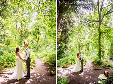 highlights stephanie ians wedding  leach botanical