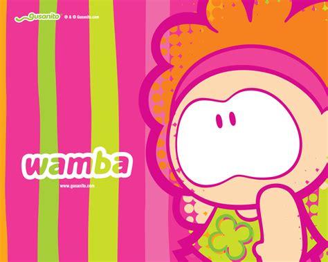 imagenes de amor wamba gusanito wamba imagui