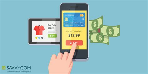 Ways Become New Again With Shopping That Is by Mobile Commerce Revolution Future For Retail Savvycom