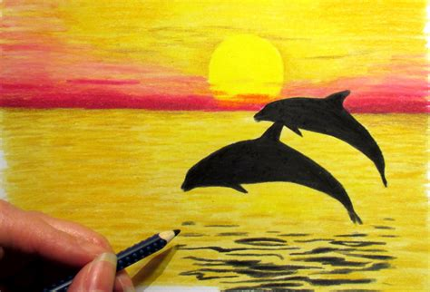 draw landscapes in colored pencil the ultimate step by step guide books colour pencil drawings of nature drawing of sketch