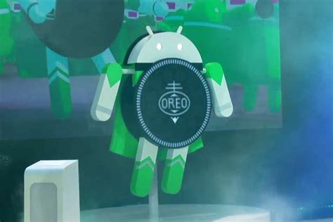 android app android 8 0 oreo the improvements make it better than pcworld