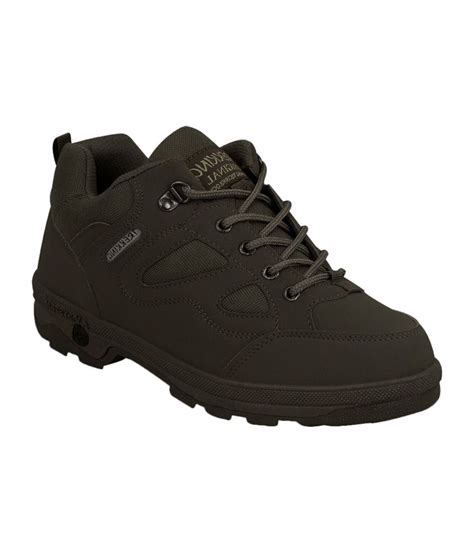 Casual M Shoes cus khaki smart casuals shoes price in india buy