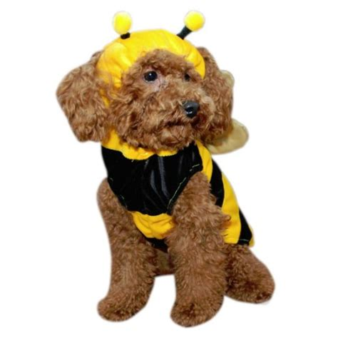 bumble bee costume for dogs bumble bee costume houndabout