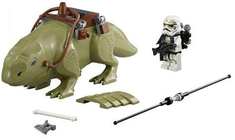 Starwars Mos Eisley Cantina Dewback Sandtrooper lego wars dewback lizard sandtrooper minifigures mos eisley ca