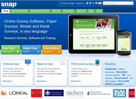 Online Survey Software - best survey online software get cash for surveys is it genuine my free online survey