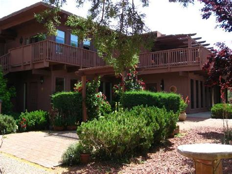 sedona az bed and breakfast a beautiful b b picture of sedona views bed and