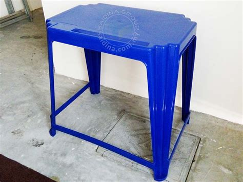 Meja Plastik Peperiksaan pembekal meja sekolah terus dari kilang school tables