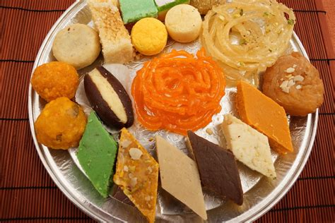 Design Virtual Kitchen by Fresh And Variety Of Indian Sweets And Mithais