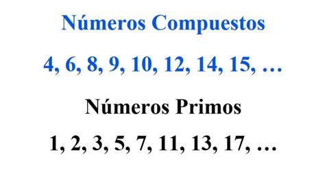 imprimir los 10 primeros numeros primos youtube n 250 meros compuestos del 1 al 200