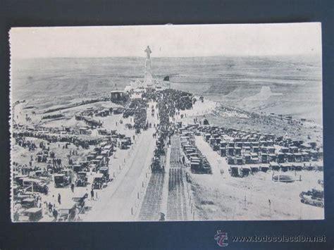 fotos antiguas getafe postal madrid getafe cerro de los angeles in comprar