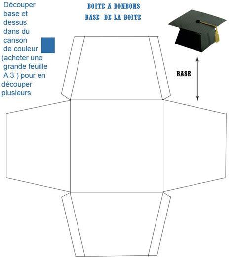 Graduation Cap Card Box Template by Theme Quot Graduation Quot Un Pas Vers La Grande 233 Cole 1 Et 2