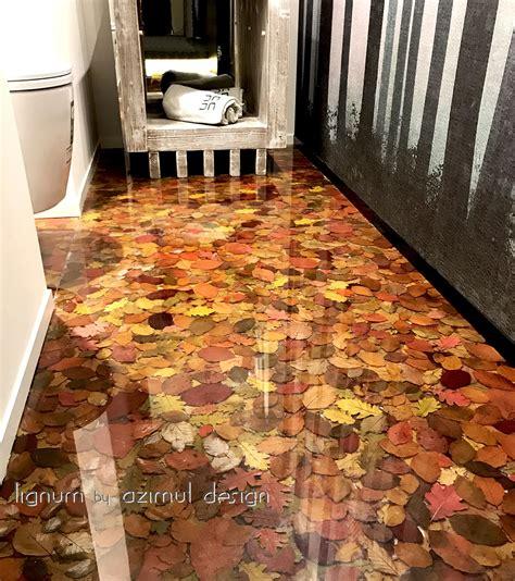 pavimenti trasparenti elementi di design per arredo interni in resina soluzioni