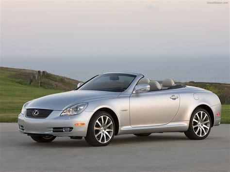 how to work on cars 2008 lexus sc electronic toll collection 2008 lexus sc 430 information and photos momentcar