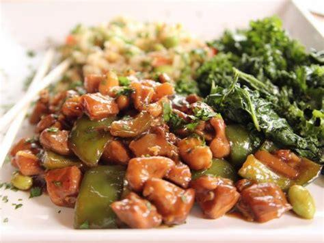 Chicken And Cashews by Cashew Chicken Recipe Ree Drummond Food Network