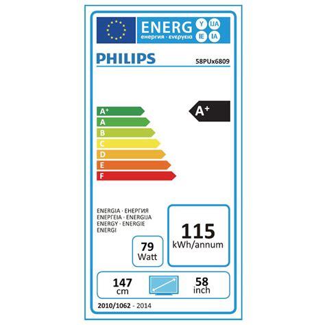 Lu Philips Wifi philips 58puk6809 tv philips sur ldlc