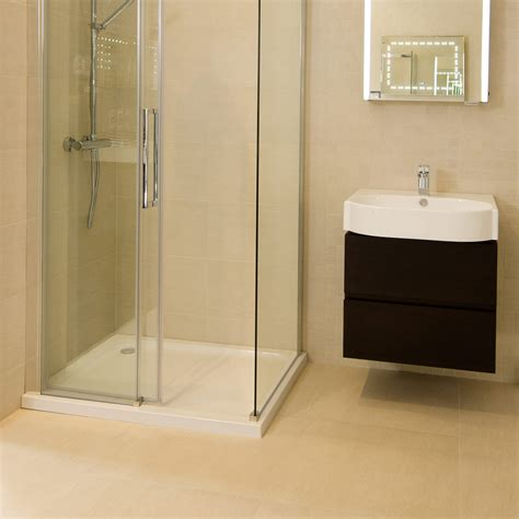 tan bathroom tile quattro beige wall tile