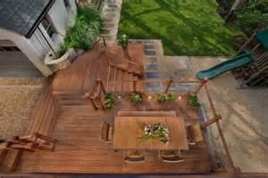 how to build a deck zillow porchlight