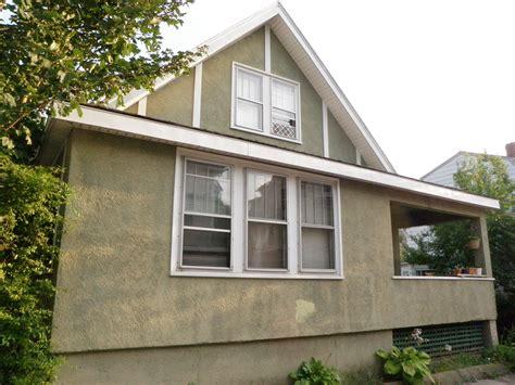 how to stucco a house small stucco house