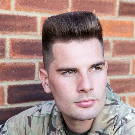 military flat top haircut 30 exquisite flat top haircut ideas classy and timeless