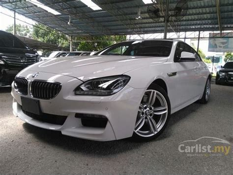 Bmw 640i 2012 by Bmw 640i 2012 M Sport 3 0 In Selangor Automatic Sedan