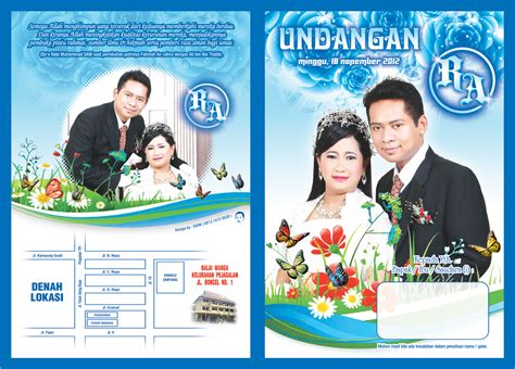 membuat kartu ucapan pernikahan sendiri membuat sendiri undangan pernikahan http