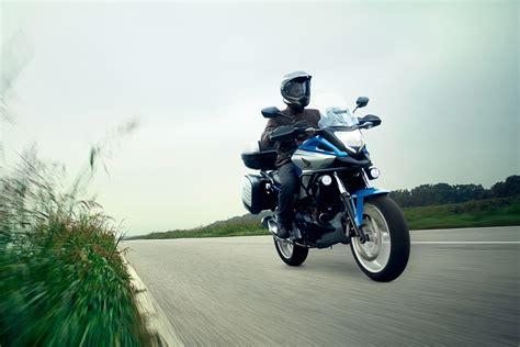 Honda Motorrad Nc 750 X Gebraucht by Gebrauchte Honda Nc750x Dct Motorr 228 Der Kaufen