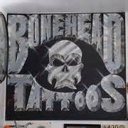 bonehead tattoo bonehead tattoos 90 photos 65 reviews 1207