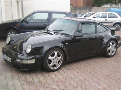 Porsche Oberhausen world of 911 porsche 964 diebstahl in oberhausen