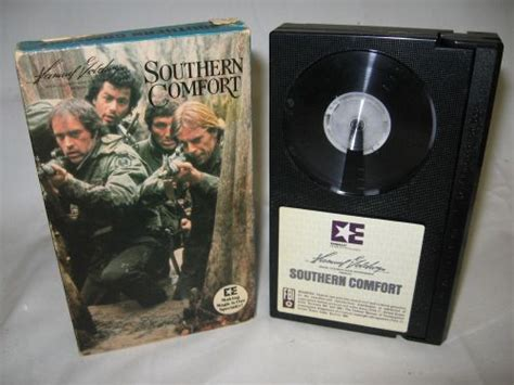 southern comfort movie for sale southern comfort beta betamax tape video movie for sale on