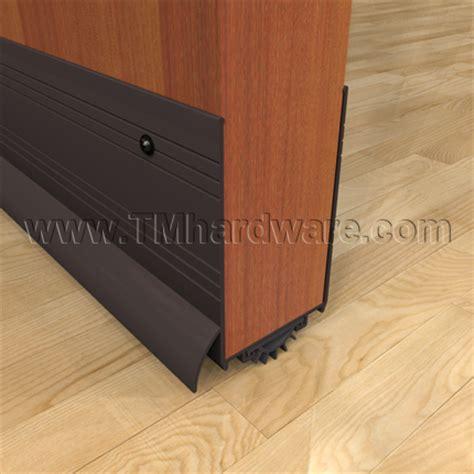 Door Bottom Sweeps For Exterior Doors Exterior Door Bottom Sweep