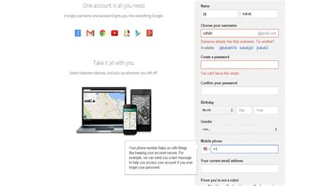 login gmail mobile www gmail sign in or create a new gmail account