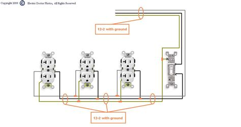 how to wire additional outlet k grayengineeringeducation
