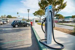 Electric Car Company In Hanford Ca Could Water Be The Secret To Faster Electric Car Battery